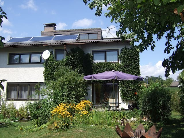 Ganzes Haus mit Garten nähe Linz - Neuhofen an der Krems