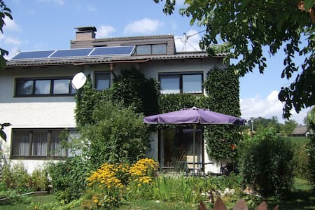 Ganzes Haus mit Garten nähe Linz - Neuhofen an der Krems - 独立屋