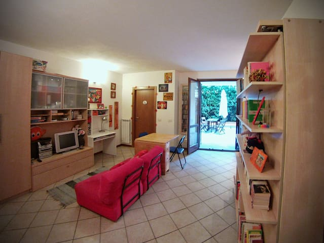 Lovely whole flat in Florence! - Florencja - Apartament