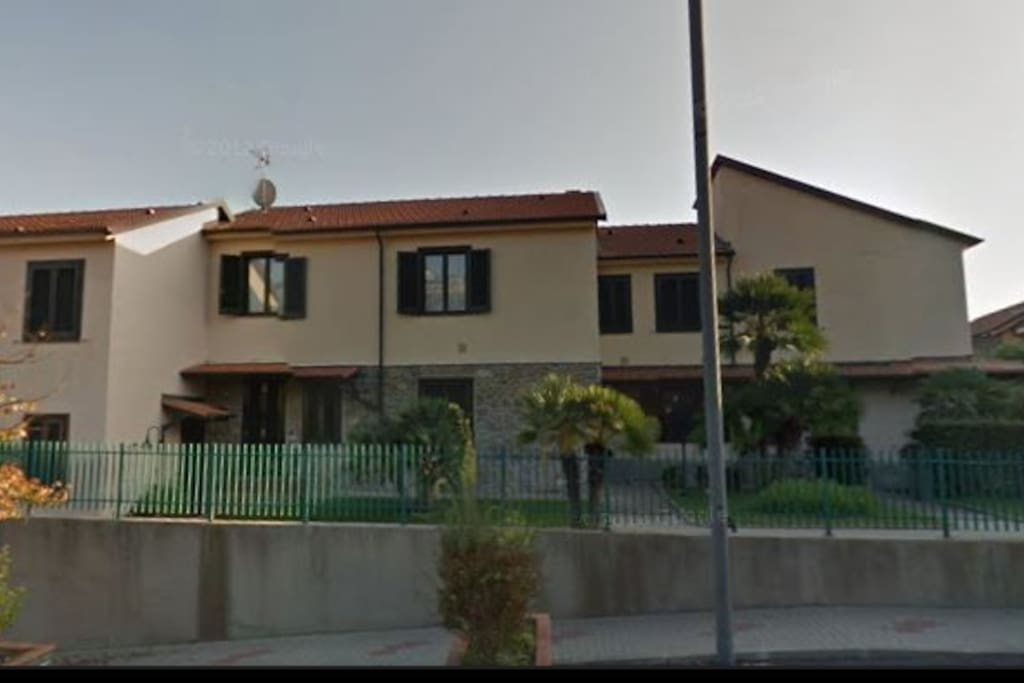 Apartment in residence with pool appartamenti in affitto for Residenza a 3 piani