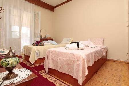 Central Apartment in Thessaloniki - Thessaloniki - อพาร์ทเมนท์