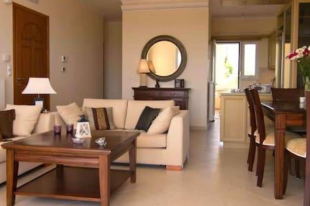 Luxurious holidays in Chania - Daratsos - Rumah