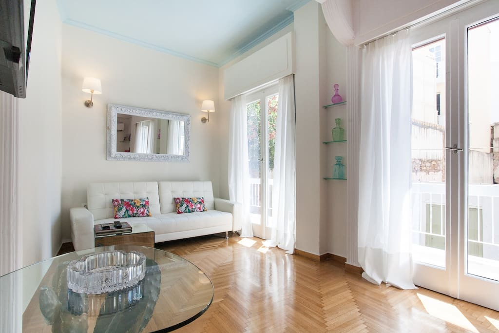 Rooms To Rent In Athens Greece