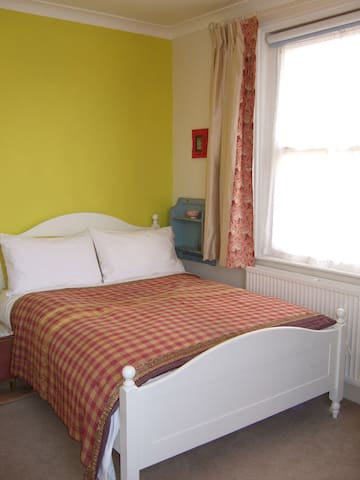 Old Store Midhurst Double Room