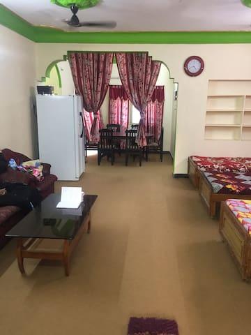 Khan Apartment