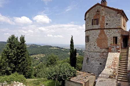Torre Moreschini