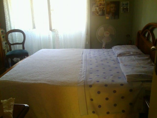 LAVINIO MARE - Spacious bedroom - Anzio - House