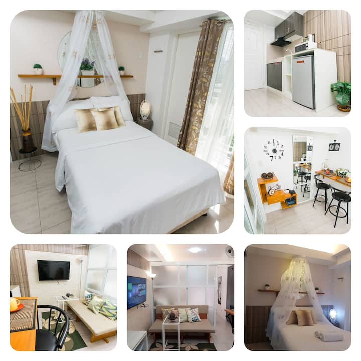 *COZY & HOMEY- TAGAYTAY VACATION PAD