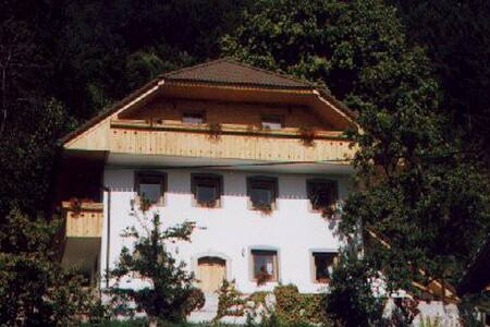 Aparments Gornik - Četena Ravan - Appartement