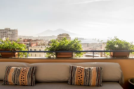 Apartment with amazing view - Casa Lalla
