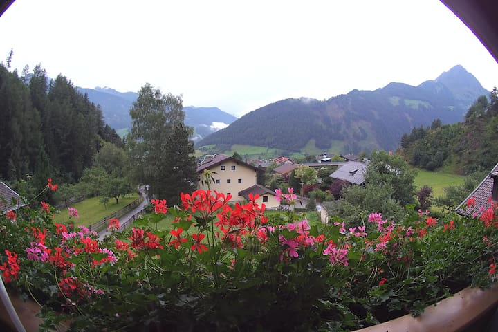 gemütliches Apartement im Nationalpark Hohe Tauern - Matrei in Osttirol - Overig