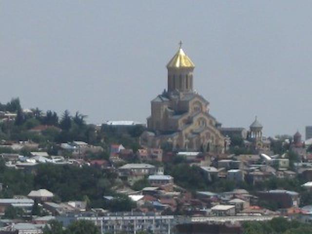 Сдаю квартиру - Tbilisi - Apartment