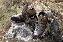 Prepárate para disfrutar de la montaña ! Get ready to enjoy the mountain!