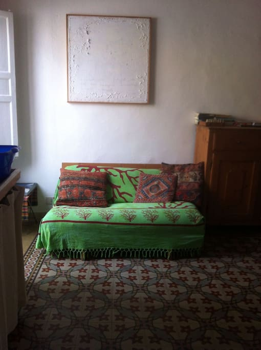 soggiorno, living room