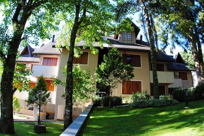 Master Bavaria Residence 201