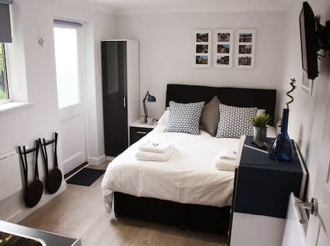 The Cosy Annex in Sawbridgeworth close to Stansted