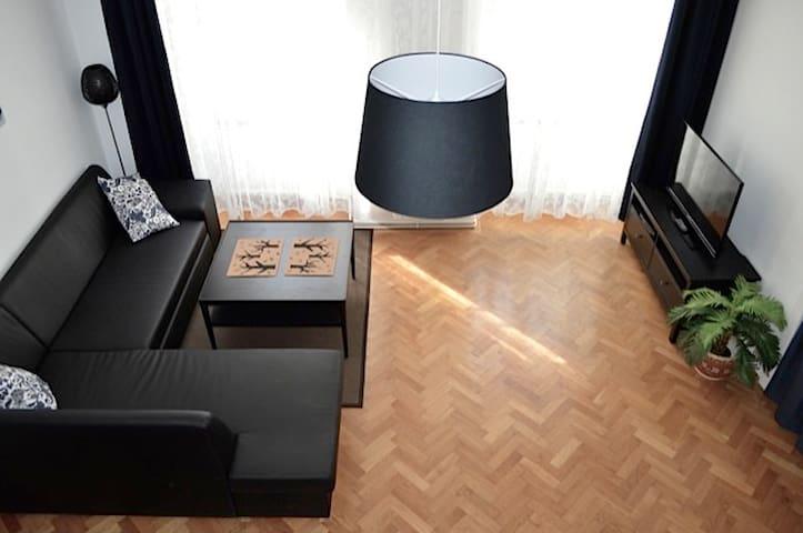 "Apartment ""WIEN MITTE"" - Viena - Apartamento"