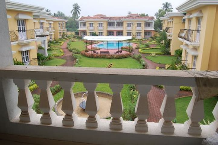 Apartment in Goa (India)  - South Goa - Apartamento