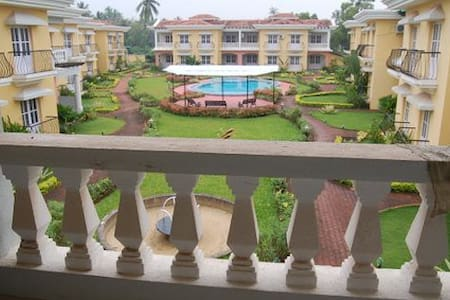 Apartment in Goa (India)  - South Goa