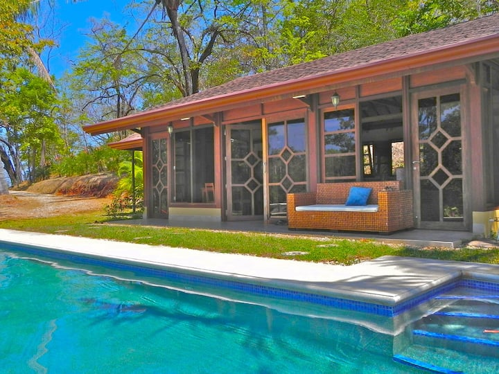 Villa Linda with private pool
