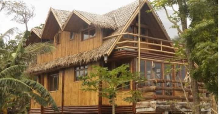 PARAS INN Boracay beachfront vacation house
