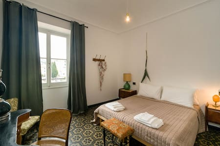 Meraki rooms&breakfast - Varazze - Penzion (B&B)