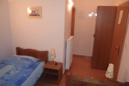 Twin room - Appartamento