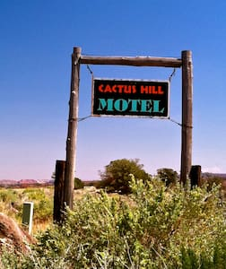 Capitol Reef/Cactus Hill Motel 1 - Other