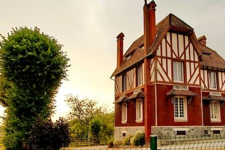 Chambres d'hôtes Belle-Vue Domfront - Domfront
