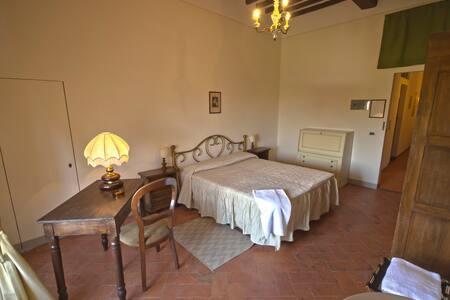 All'Ussero di Corliano & Co. - San Giuliano Terme - วิลล่า