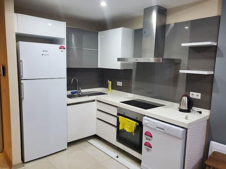 A new 1+1 Apartment