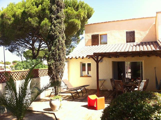 Maison de vacances Saint Cyprien  - Saint-Cyprien - Hus