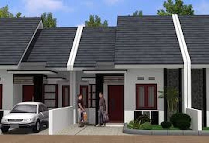 Rumah Lokasi Sudiang Makassar - Makassar - Rumah
