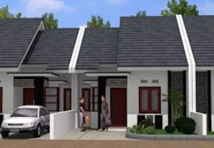 Rumah Lokasi Sudiang Makassar