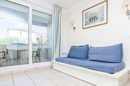 Apartment direct access to Ocean - Lacanau