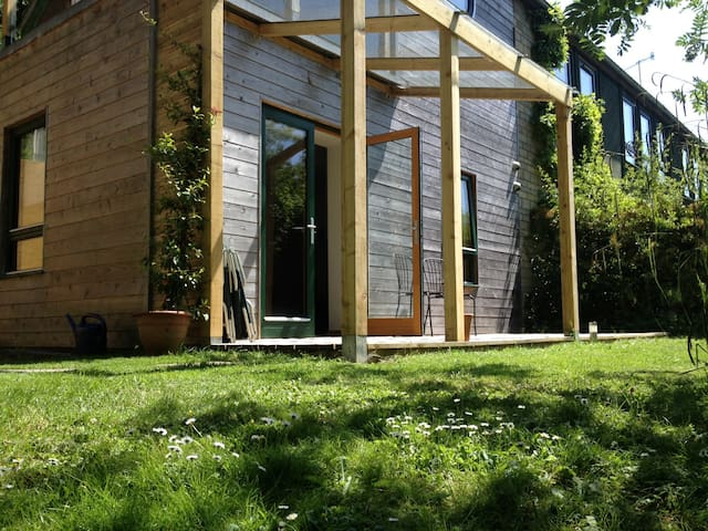 Eco hide-away, Shaftesbury Dorset -  Donhead St Mary, Shaftesbury - Flat