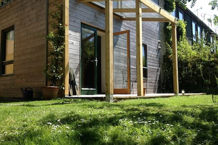 Eco hide-away, Shaftesbury Dorset -  Donhead St Mary, Shaftesbury