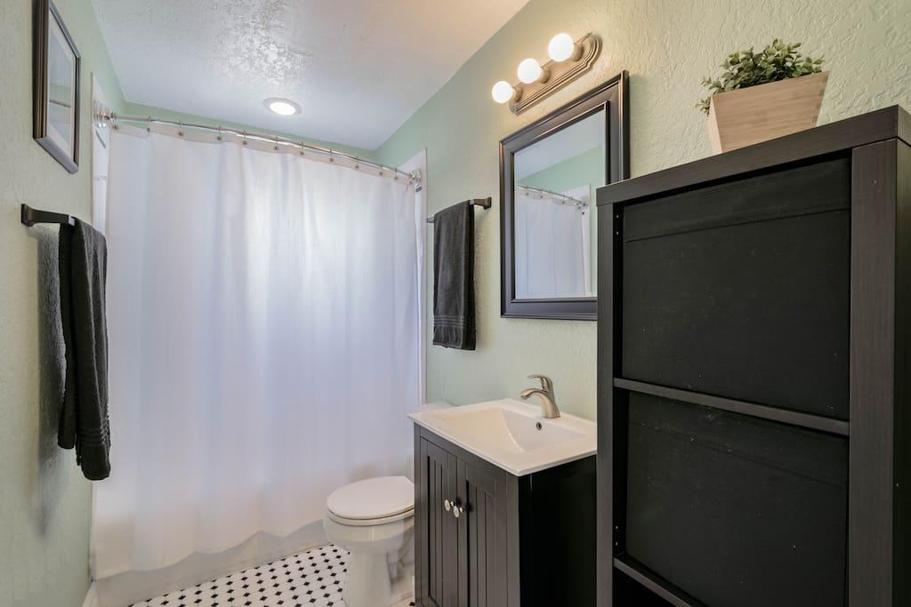 Your Bathroom