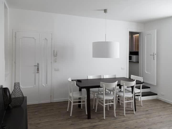 Nenè - La Scalinata - 1st Floor Apartment