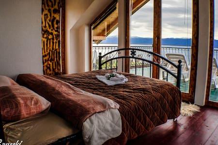 Villa MINAMI Guesthouse - Ohrid