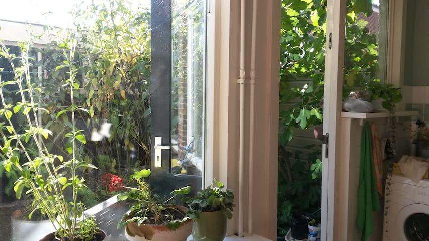 Chez Brigitte - Utrecht - Rumah