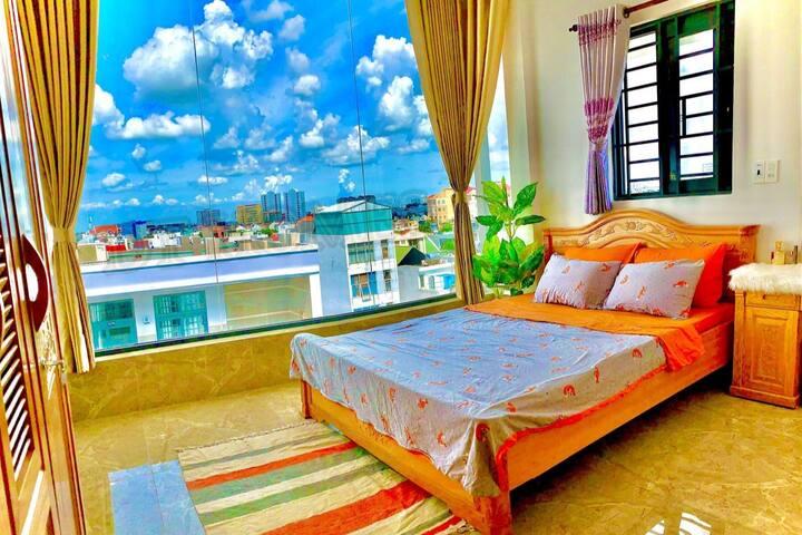 DT Homes căn hộ dịch vụ cho thuê dài hạn, ngắn hạn