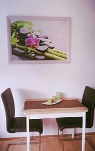 Gemütliche Wohnung in Erlangen - Erlangen - Wohnung