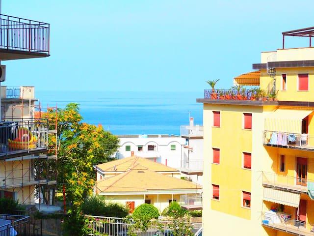 Casa Tirreno - Belvedere Marittimo - Apartment