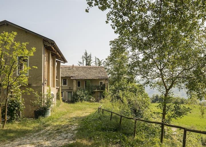 Casa Verde - Cascina Crovera