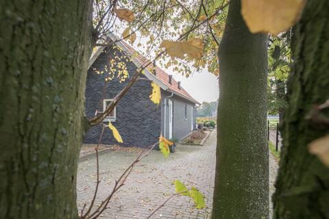 Bed & Kitchen in de Achterhoek