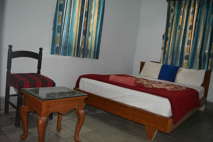 Air Conditioned Villa at Digha
