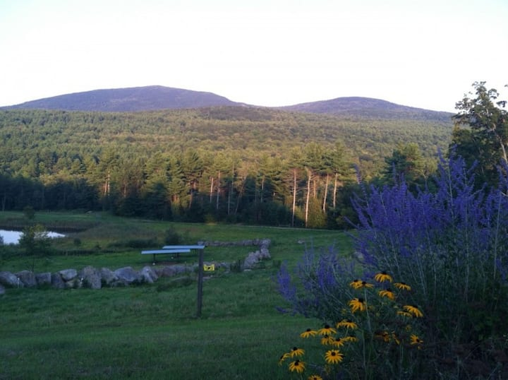 Cascade Brook Farm - Dartmouth/Lake Sunapee Region
