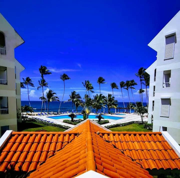 Exclusivo Apartamento en Playa Juan Dolio