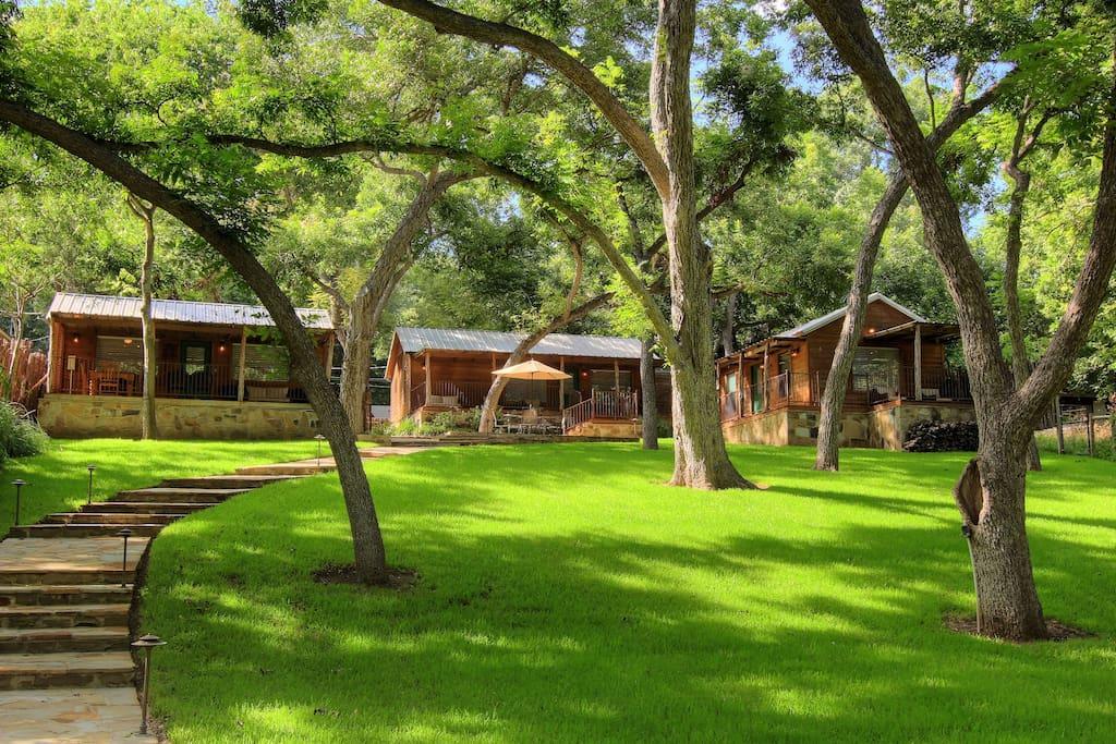 Yard,Building,Cottage,Gazebo,Shack